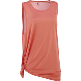 Kari Traa Linea Top Damen punch